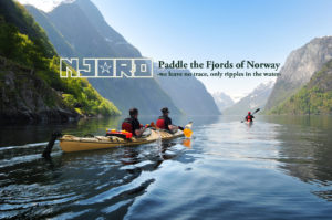 Njord kayak and wilderness adventures
